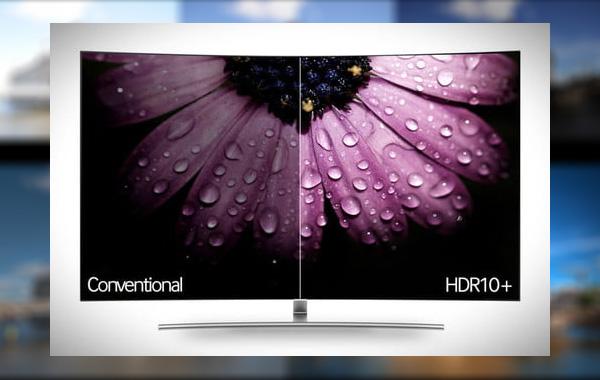 Diferencias entre HDR y HDR+