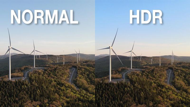 HDR cámara qué es, cómo funciona y cómo aprovechar al máximo
