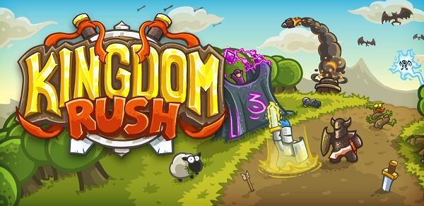 Kingdom Rush – Defensa de Torre