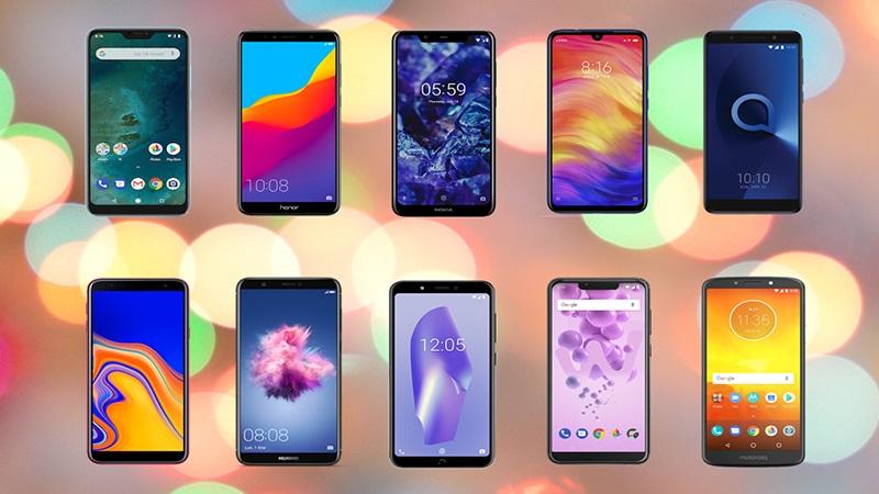Los mejores móviles gama media 2021 características y especificaciones