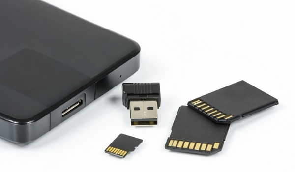 Reparar tarjeta SD dañada para solucionar el error aplicacion no instalada apk